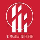 Manila Under Fire/Manila Under Fire