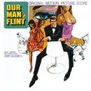 Our Man Flint/Jerry Goldsmith