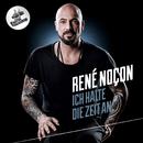 Ich halte die Zeit an/René Noçon