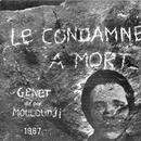 Le condamné à mort de Jean Genet 1967/Mouloudji
