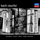 Bach Rewrite/Piotr Orzechowski, Marcin Masecki, Jan Tomasz Adamus, Capella Cracoviensis