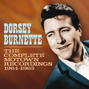 The Complete Motown Recordings 1964-1965/Dorsey Burnette