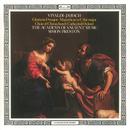 Vivaldi: Gloria In D Major; Bach: Magnificat In E Flat Major/Emma Kirkby, Judith Nelson, Carolyn Watkinson, Paul Elliott, David Thomas, Choir of Christ Church Cathedral, Oxford, The Academy of Ancient Music, Simon Preston
