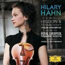 Higdon / Tchaikovsky: Violin Concertos/Hilary Hahn, Royal Liverpool Philharmonic Orchestra, Vasily Petrenko