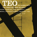 テオ/Teo Macero, The Prestige Jazz Quartet