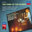 Britten: The Turn Of The Screw/Helen Donath, Heather Harper, Robert Tear, Ava June, Orchestra of the Royal Opera House, Covent Garden, Sir Colin Davis