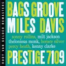Bags' Groove [Rudy Van Gelder Remaster] (Rudy Van Gelder Remaster) (feat. Sonny Rollins, Milt Jackson, Thelonious Monk, Horace Silver, Percy Heath, Kenny Clarke)/Miles Davis