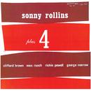 Plus Four [Rudy Van Gelder Remaster] (feat. Clifford Brown, Max Roach, Richie Powell, George Morrow)/ソニー・ロリンズ