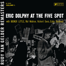 At the Five Spot, Vol. 1 [Rudy Van Gelder Remaster] (feat. Booker Little, Mal Waldron, Richard Davis, Ed Blackwell)/Eric Dolphy