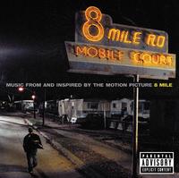 8 Mile (Deluxe (International Version w/o weblink))