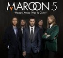 Happy Christmas (War Is Over)/Maroon 5