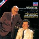 Tchaikovsky: Piano Concerto No.1/Dohnányi: Nursery Variations/András Schiff, Chicago Symphony Orchestra, Sir Georg Solti