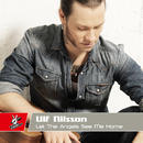 Let The Angels See Me Home/Ulf Nilsson