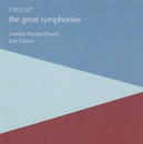Mozart: The Great Symphonies/London Mozart Players, Jane Glover