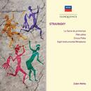 Stravinsky: Petrushka (1947 version); Rite of Spri/Zubin Mehta