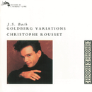 Bach, J.S.: Goldberg Variations/Christophe Rousset