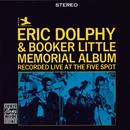 エリック・ドルフィー・メモリアル・アルバム/Eric Dolphy