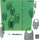 The Brothers/Stan Getz, Zoot Sims, Al Cohn, Allen Eager, Brew Moore
