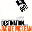 Destination...Out!/Jackie McLean