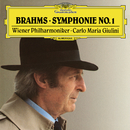 Brahms: Symphony No.1 In C Minor, Op.68/Wiener Philharmoniker, Carlo Maria Giulini