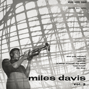 Volume 3/Miles Davis