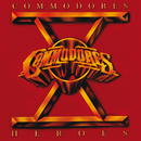 Heroes/Commodores, Lionel Richie
