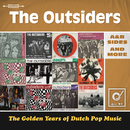 Golden Years Of Dutch Pop Music/The Outsiders