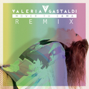 Mover Tu Cama (The Awesome Three Remix)/Valeria Gastaldi