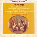 モーツァルト:フルートとハープのための協奏曲、他/Lisa Beznosiuk, Francis Kelly, Danny Bond, The Academy of Ancient Music, Christopher Hogwood