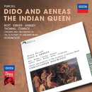 Purcell: Dido & Aeneas; The Indian Queen/Catherine Bott, Emma Kirkby, John Mark Ainsley, David Thomas, Michael Chance, The Academy Of Ancient Music Chorus, The Academy of Ancient Music, Christopher Hogwood