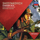 Shostakovich: Symphony No.8 in C Minor, Op.65/Concertgebouw Orchestra of Amsterdam, Bernard Haitink
