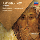 Rachmaninov: Vespers - All Night Vigil/St.Petersburg Chamber Choir, Nikolai Korniev