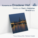 Konzerte am Dresdener Hof/Musica Antiqua Köln, Reinhard Goebel