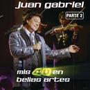 Mis 40 En Bellas Artes (En Vivo Desde Bellas Artes, México/ 2013/ Parte 2)/Juan Gabriel