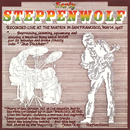 Early Steppenwolf/Steppenwolf