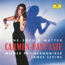 Carmen-Fantasie/Anne-Sophie Mutter, Wiener Philharmoniker, James Levine