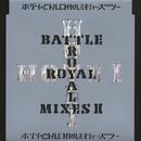 BATTLE ROYAL MIXES II/布袋寅泰