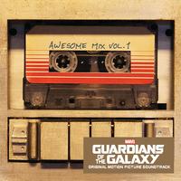 ガーディアンズ・オブ・ギャラクシー オリジナル・サウンドトラック