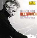 Beethoven: 9 Symphonies; Overtures/Berliner Philharmoniker, Herbert von Karajan