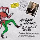 Strauss, R.: Orchestral Works/Herbert von Karajan, Berliner Philharmoniker