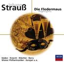 Die Fledermaus - Highlights/Wiener Philharmoniker, Wiener Staatsopernchor, Herbert von Karajan