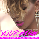 Your High (Filmi & Deep Influence Remix)/Edyta Gorniak