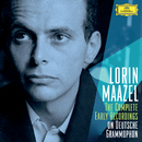 The Complete Early Recordings On Deutsche Grammophon/Lorin Maazel