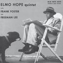 Elmo Hope Quintet (Volume 2)/Elmo Hope Quintet