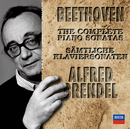 Beethoven: The Complete Piano Sonatas/Alfred Brendel