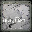 Laulu Tuohikorteista/Kaarle Viikate, Marko Haavisto