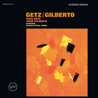 Getz/Gilberto(Expanded Edition)