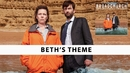 Beth's Theme (Official Audio)/Ólafur Arnalds