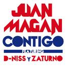 Contigo (feat. D-Niss, Zaturno)/Juan Magan