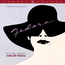 Fedora (Original Motion Picture Soundtrack)/Miklós Rózsa